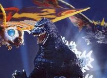 """Top 10 quái vật khổng lồ đáng sợ bị """"đánh giá thấp"""" trong Godzilla (Phần 2)"""