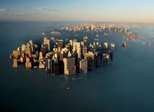 Đến năm 2050, TP Hồ Chí Minh có nguy cơ biến mất trong biển nước vì biến đổi khí hậu
