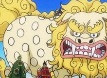 Giả thuyết One Piece: Tama sẽ thu phục động vật khổng lồ để chống lại quân của Kaido?