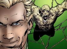 Cypher - Anh hùng tưởng chừng vô dụng nhất Marvel, nhưng vào thời điểm hiện tại thì lại rất mạnh