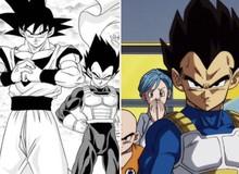 Dragon Ball Super: Goku sử dụng Hakai và 12 chi tiết khác biệt giữa phiên bản Manga và Anime (P1)