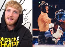 Trước thềm lên sàn boxing, Paul Logan lo lắng, quan ngại về việc có thể bị chấn thương não
