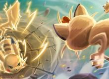 4 bước nhận diện: Làm thế nào để nhận biết sức mạnh của từng loài Pokemon?