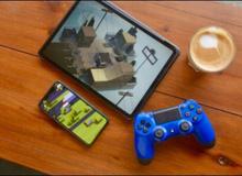 Hướng dẫn kết nối tay cầm Xbox, PS4 DualShock với iPhone và iPad
