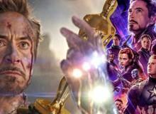 Fan Marvel bất mãn khi Robert Downey Jr. không có tên trong đề cử Oscar, phải chăng đây lại là một chiêu trò của Nhà Chuột?
