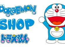 Cửa hàng Doraemon đặc biệt đầu tiên trên thế giới sẽ chính thức mở cửa trong năm nay