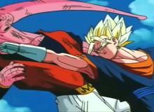 Dragon Ball: Vegito và 10 nhân vật mạnh nhất trong Majin Buu Saga (Phần 2)