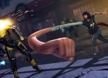 Marvel's Avengers giới thiệu nhân vật mới sở hữu siêu năng lực giống hệt Luffy