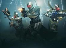 12 điều cần biết khi mới chơi Destiny 2, game miễn phí hot nhất trên Steam