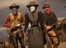 """Lộ diện cấu hình Red Dead Redemption 2 bản PC: Game thủ """"nhà nghèo"""" khó lòng chơi nổi"""
