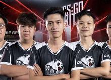 Đầu tư cho team CS:GO Revolution, GTV tiếp tục góp phần xây dựng nền eSports Việt Nam