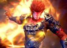 8 phút gameplay Monkey King: Hero is Back - Game Tôn Ngộ Không đỉnh nhất lịch sử?