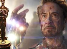 Hé lộ lý do thật sự đằng sau việc Robert Downey Jr. không có tên trong danh sách đề cử Oscar