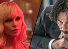 """Thương hiệu """"John Wick"""" lên kế hoạch sản xuất phần ngoại truyện về các nữ sát thủ đầy quyến rũ"""