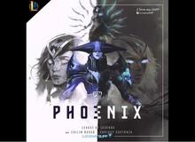 LMHT: Bom tấn nổ giữa đêm khuya, ca khúc chủ đề của CKTG 2019 - Phoenix đã chính thức ra mắt