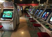 Số phận bi đát của hệ máy chơi game huyền thoại - Arcade