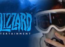 Blizzard thẳng tay trừng phạt game thủ mượn danh eSports để ủng hộ biểu tình