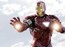Bom tấn siêu anh hùng Marvel's Iron Man ấn định ngày ra mắt