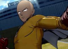Saitama và 7 nhân vật sở hữu sức mạnh áp đảo ngay khi bắt đầu trong thế giới Anime - Manga