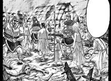 Attack on Titan: Hé lộ quá khứ kinh hoàng và đẫm máu của dân tộc Eldia