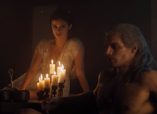 Trailer mới của The Witcher khiến fan đứng ngồi không yên vì nhiều cảnh nóng