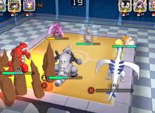Trải nghiệm Poke Origin - Game Pokemon đa nền tảng