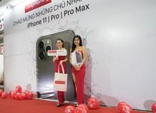 Dàn iPhone 11 chính hãng đã cập bến Việt Nam, giá 44 triệu đồng cho chiếc khủng nhất