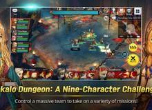 Siêu phẩm game nhập vai Spiritwish chính thức mở cửa miễn phí