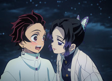 Kimetsu no Yaiba: Bạn có biết về mối liên kết thầm kín giữa Tanjiro và Shinobu, cô nàng xinh đẹp nhất quân đoàn diệt quỷ?