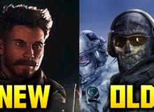 Tương lai của Call of Duty: Modern Warfare dần hé lộ ?