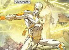 Top 10 nhân vật nhanh nhất DC Comics: The Flash, Cheetah và hơn thế nữa (P.3)