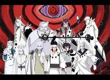 Naruto: Otsutsuki và 10 gia tộc mạnh mẽ nhất thế giới Nhẫn giả (P2)