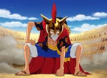 One Piece: Top 10 chiến binh mạnh nhất đã tham gia đấu trường Corrida (P2)