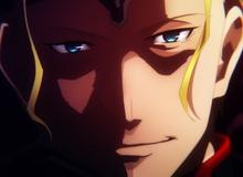 """Sword Art Online mùa 4: Được """"bảo kê"""" quá chắc chắn, phải làm sao để đánh bại Chúa tể của Dark Territory?"""