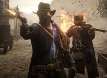 Nhà phát hành thu về 36 nghìn tỷ từ Red Dead Redemption 2