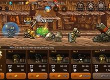 Trải nghiệm Metal Slug Infinity - Game Idle RPG siêu lầy lội