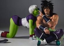 """Ngỡ ngàng khi thấy 10 hình ảnh cosplay nhân vật trong Dragon Ball Super """"sao y bản chính"""""""