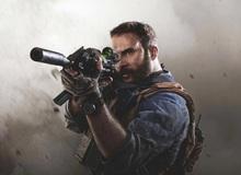 Mừng Call of Duty Modern Warfare đạt doanh thu 600 triệu đô, Activision giảm giá mạnh cả series Call of Duty