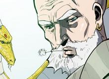 Dragon's Son Changsik: Bộ truyện anh hùng mà lại hài hước chẳng kém gì... thầy Ba