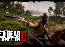 Red Dead Redemption 2 gây sốc khi lên PC, đến siêu VGA RTX 2080 Ti cực mạnh cũng bị chém cho 'gãy giò'