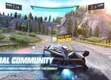 Speed Legend: Game đua xe đã hay lại còn miễn phí cho anh em chiến thả ga