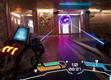 Colonicle - Game FPS áp dụng công nghệ thực tế ảo đi kèm hỗ trợ Multiplayer lộ diện