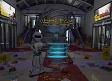 Veritas - Tựa game nhập vai kinh dị chất lừ sắp mở cửa