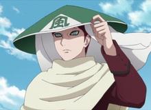 Naruto: Top 6 Kage trẻ nhất được biết tới trong lịch sử ninja