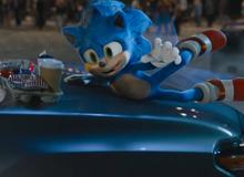 Nhím xanh Sonic the Hedgehog trở lại: Diện mạo cute hơn bội phần, fan ủng hộ nhiệt liệt!