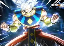 Dragon Ball Super: Goku trở thành Thần Hủy Diệt thì sẽ ngầu và bá đạo cỡ nào?