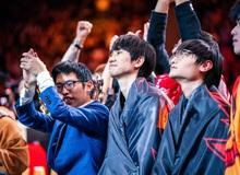 LMHT - Hành trình 5 năm gian khổ của Doinb - Từ giải hạng 2 Trung Quốc tới chức vô địch CKTG