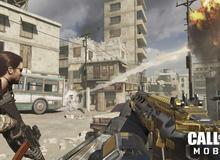 Đè bẹp PUBG, Call of Duty Mobile trở thành game di động có lượng tải nhiều thứ 2 trong lịch sử
