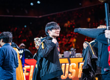 LMHT - Quá khứ thăng trầm của FPX Tian – MVP CKTG: Không đội nào thèm để ý, phải nhờ cậy HLV cũ để tìm bến đỗ mới