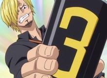 """One Piece: Queen và 4 đối thủ có thể sẽ đụng độ """"Hắc ẩn"""" Sanji trong arc Wano?"""